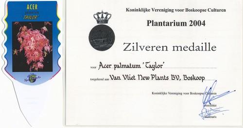Plantenaruim