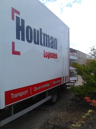 Houtman Logistiek